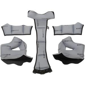 Icon 0134-1894 Hydradry Liner Set for Airframe Pro Helmet - XL Tighter