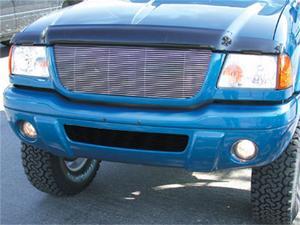 T-Rex 2001-2003 Ranger 4WD / Edge  BILLET ALUMINUM POLISHED Grille