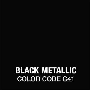 EGR 796004-G41 Bolt-On Look Paint Match Fender Flare Set of 4 Fits 17 Titan