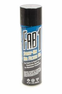 Maxima Fab1 Fabric Oil Air Filter Oil 13.00 oz Aerosol P/N 61920S