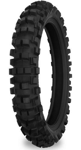 Shinko 87-4326 525 Series Rear Tire - 110/100-18
