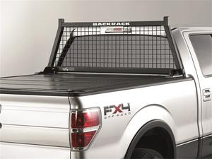 Backrack Safety Rack Frame Only, HW Kit Required