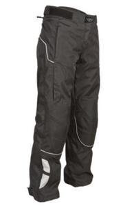 Fly Racing Butane 3 Womens Pants (Black, 11-12)