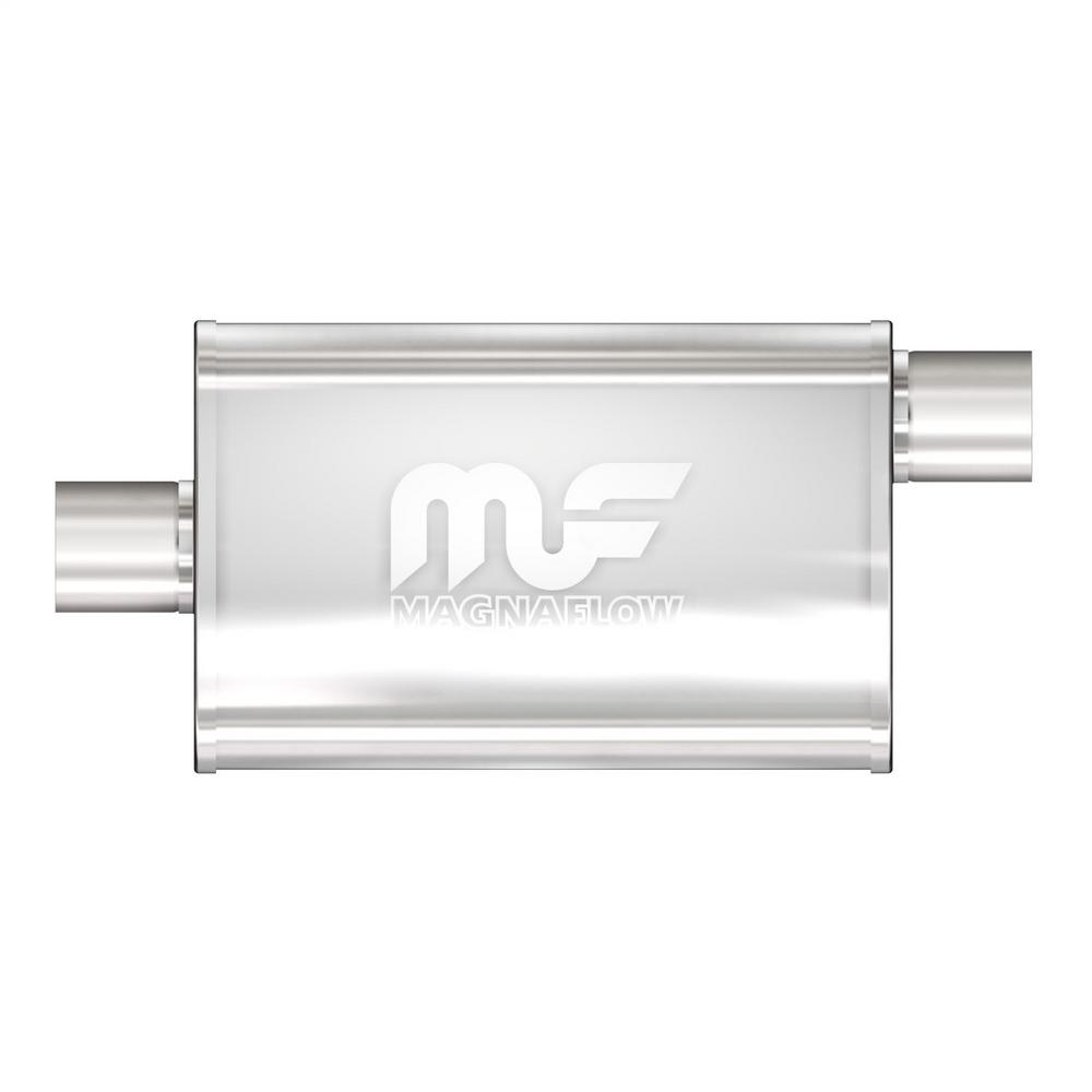 Magnaflow Performance Exhaust 14325 Stainless Steel Muffler