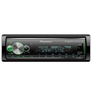 Pioneer MVH-S512BS Digital media receiver