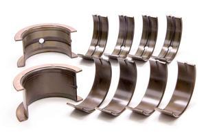 ACL BEARINGS H-Series Main Bearing Big Block Chevy Kit P/N 5M829H-10