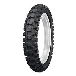 Dunlop 45222726 Geomax MX52 Rear Tire - 110/100-18