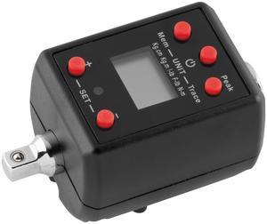 BikeMaster RJ7541 Digital Torque Wrench Adapter - 1/4in.