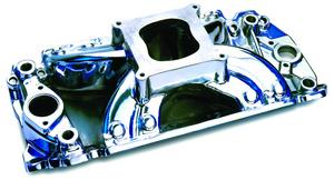Professional Products 53030 Hurricane Intake Manifold