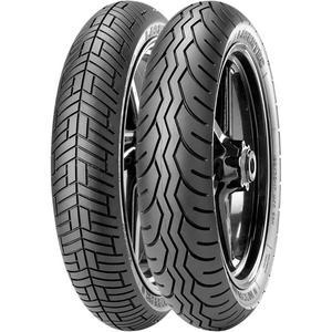 Metzeler 1534900 Lasertec Rear Tire - 140/80-17