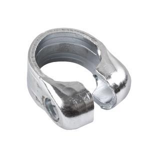 Omix-Ada 18018.07 Steering Shaft Coupling Clamp Fits 76-86 CJ5 CJ7 Scrambler