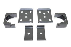 MaxTrac Suspension 300560 Axle Flip Kit Fits 88-98 C1500 Pickup C2500 Pickup