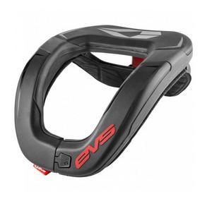 EVS R4 Race Collar (Black, OSFM)