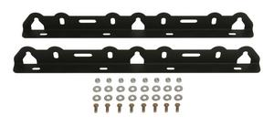 Tuffy Security Products 158-01 Tuffy Multi-Point Tie Down Rail