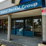Photograph of Kits Point Dental Group.