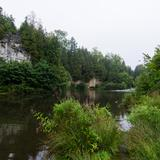 Photograph of Rockwood Conservation Area.