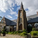 Photograph of St. Peter's Anglican Erindale.