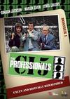 Poster for The Professionals.