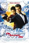 Poster for Die Another Day.