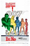 Poster for Dr. No.