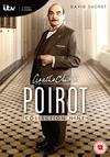 Poster for Agatha Christie: Poirot.