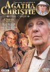 Poster for Agatha Christie's Miss Marple: Nemesis.