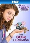 Poster for Geek Charming.