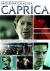 Poster for Caprica.
