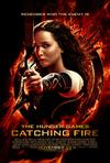 Poster for The Hunger Games: Catching Fire.