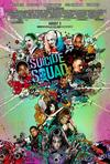 Poster for Suicide Squad.
