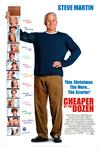 Poster for Cheaper by the Dozen.