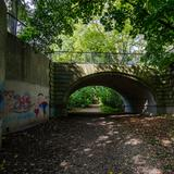 Photograph of Chorley Park.