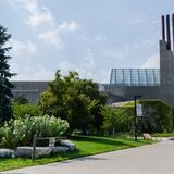Photograph of University of Toronto Scarborough.