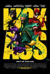 Poster for Kick-Ass.