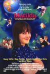 Poster for Matilda.