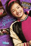 Poster for Andi Mack.