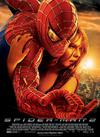 Poster for Spider-Man 2.