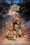 Poster for National Lampoon's European Vacation.
