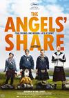 Poster for The Angels' Share.