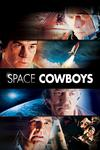 Poster for Space Cowboys.