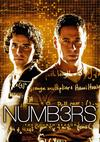 Poster for Numb3rs.