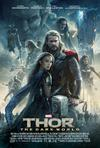 Poster for Thor: The Dark World.