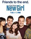 Poster for New Girl.