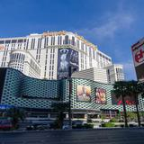 Photograph of Planet Hollywood Resort & Casino.
