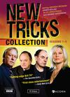 Poster for New Tricks.
