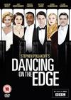 Poster for Dancing on the Edge.