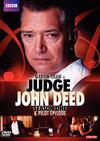 Poster for Judge John Deed.