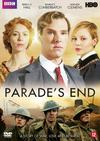 Poster for Parade's End.