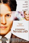 Poster for Finding Neverland.