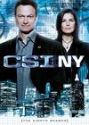 Poster for CSI: NY.